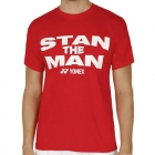 Yonex Men's Stan The Man Promotional T-Shirt - Tennis Apparel