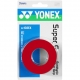 Yonex Super Grap 3-Pack (Red) - Grips Showcase