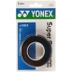 Yonex Super Grap 3-Pack (Black) - Grips Showcase