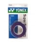 Yonex Super Grap 3-Pack (Purple) - Gifts for Her