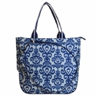 All For Color Sapphire Falls Tennis Tote - Tennis Bag Brands