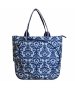 All For Color Sapphire Falls Tennis Tote - All For Color