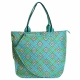 All For Color Open Court Tennis Tote - All for Color Tennis Bags