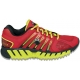 K-Swiss Men's Blade-Max Stable (Red/ Ylw/ Blk) - Running Shoes