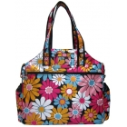Jet Daisy Mae Tennis Tote Bag - New Womens Bags
