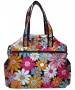 Jet Daisy Mae Tennis Tote Bag - Jet Bags