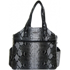 Jet Diamondback Tennis Tote Bag - Jet  Tennis Bags