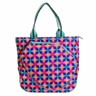 All For Color Retroscope Tennis Tote - All for Color Tennis Bags