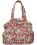Jet Versailles Quilted Tennis Tote Bag - New Womens Bags