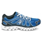 K-Swiss Men's Tubes Run 130 (Blu/ Wht/ Blk) - Running Shoes