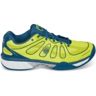 K-Swiss Men's Ultra Express (Citron/Moroccan Blue) - Men's Tennis Shoes