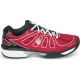 K-Swiss Men's Ultra Express (Fiery Red/ Black/ White) - K-Swiss Ultra Express Tennis Shoes