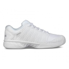 K-Swiss Men's Hypercourt Express Tennis Shoes (White/Highrise) - Tennis Shoes
