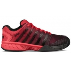 K-Swiss Men's Hypercourt Express Tennis Shoes (Lollipop/Black) - K-Swiss