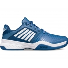 K-Swiss Men's Court Express Tennis Shoes (Dark Blue/White) - How To Choose Tennis Shoes