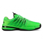 K-Swiss Men's UltraShot Tennis Shoes (Neon Lime/Black) - K-Swiss UltraShot Tennis Court Shoes