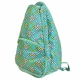 All For Color Open Court Tennis Backpack - All for Color Tennis Bags