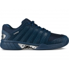 K-Swiss Men's Hypercourt Express SE Tennis Shoes (Insignia Blue/Silver) - K-Swiss