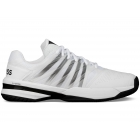 K-Swiss Men's UltraShot 2 Tennis Shoes (White/Black) - Shop the Best Selection of Tennis Shoes for Any Court Surface