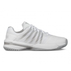 K-Swiss Men's UltraShot 2 Tennis Shoes (White/Highrise) - Discount Prices on K-Swiss Tennis Shoes