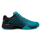 K-Swiss Men's Hypercourt Express 2 Tennis Shoes (Algiers Blue/Black) - How To Choose Tennis Shoes