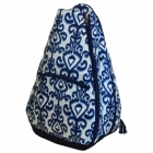 All For Color Sapphire Falls Tennis Backpack - All For Color