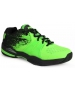 Prince Men's Warrior Lite Tennis Shoes (Green/Black) - Prince Tennis Shoes