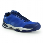 Prince Men's T22 Lite Tennis Shoes (Royal/White) - Lightweight Tennis Shoes