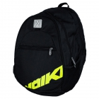 Volkl Team Tennis Backpack (Black/Yellow) - Volkl