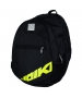 Volkl Team Tennis Backpack (Black/Yellow) - New Volkl Racquets and Bags
