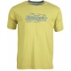 Babolat Boys' Core Tennis Tee (Yellow) - Babolat Tennis Racquets, Shoes, Bags and More #TennisRunsInOurBlood