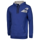 Babolat Men's Core Tennis Hoodie (Dark Blue) - Men's Outerwear