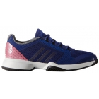 Adidas Stella McCartney Barricade Tennis Shoe (Ink/ White) - 6-Month Warranty Shoes
