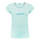 Babolat Girls' Tennis Tee (Hawaii) - Babolat Tennis Apparel
