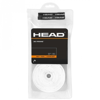 Head Prime Tennis Racquet Overgrip 30 Pack