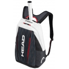 Head 2017 Djokovic Series Tennis Backpack - Head Djokovic Backpack & Tennis Bag Series