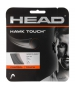 Head Hawk Touch 17g Tennis String, Red (Set) - Head Tennis String