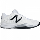New Balance Men's MC996WT2 (D) Tennis Shoes (White) - New Balance Tennis Shoes