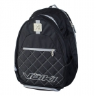 Volkl Tour Tennis Backpack (Black/Silver) - Volkl