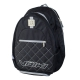 Volkl Tour Tennis Backpack (Black/Silver) - Volkl Tennis Bags and Backpacks