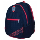 Volkl Tour Tennis Backpack (Black/Lava) - Volkl