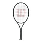 Wilson Pro Staff 25 Black Junior Tennis Racquet - Wilson Junior Tennis Racquets