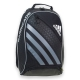 Adidas Barricade IV Tour Racquet Backpack (Black/Dark Silver) - Adidas Tennis Bags