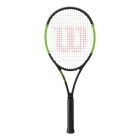 Wilson Blade 104 Tennis Racquet - - Best Selling Tennis Gear. Discover What Other Players are Buying!