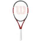 Wilson Triad Five Tennis Racquet - Wilson