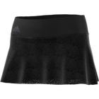 Adidas Women's London Line Tennis Skort, Black - Tennis Apparel Brands