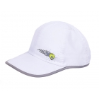Tennis Beast Hat (White) - Tennis Accessories