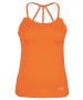 DUC Chic Women's Tennis Tank (Orange) - Women's Team Apparel
