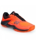 Yonex Men's Power Cushion Eclipsion II Tennis Shoes (Orange/Black) - New Yonex Racquets, Bags, Shoes
