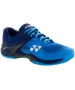Yonex Men's Power Cushion Eclipsion II Clay Court Tennis Shoes (Blue/Navy) - New Yonex Racquets, Bags, Shoes
